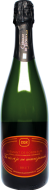 Chevalier du Grand Robert Crémant de Bordeaux Brut