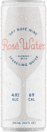 Rosé Water Can Image